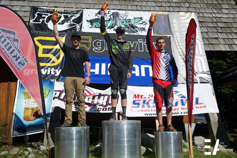 NW Cup 3 2014. Ski Bowl Mt. Hood OR.
