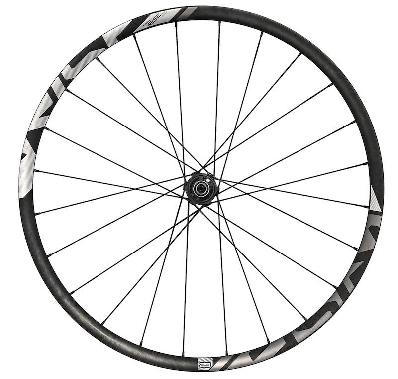 Sram Rise 60 wheels