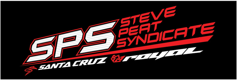 SPS black logo
