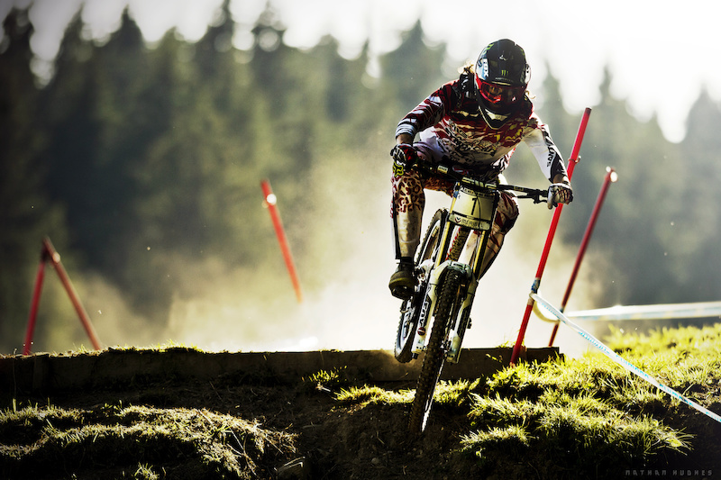 Number 1 the Ratboy smoking the field on his way to the 2014 season overall.