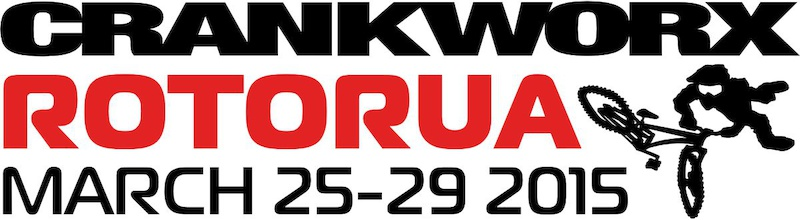 Crankworx rotorua 2015