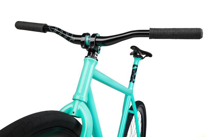 The 2015 NS Bikes Analog - http nsbikes.com analog