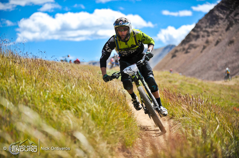 Big Mountain Enduro 2015