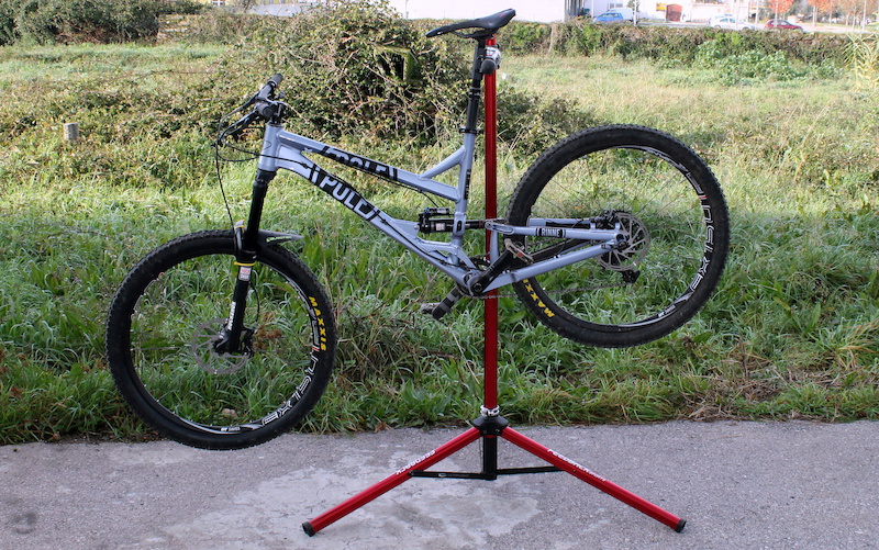 Feedback Sports Ultralight Workstand Review Pinkbike
