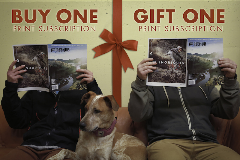 Buy One Gift One Free Subscriptions