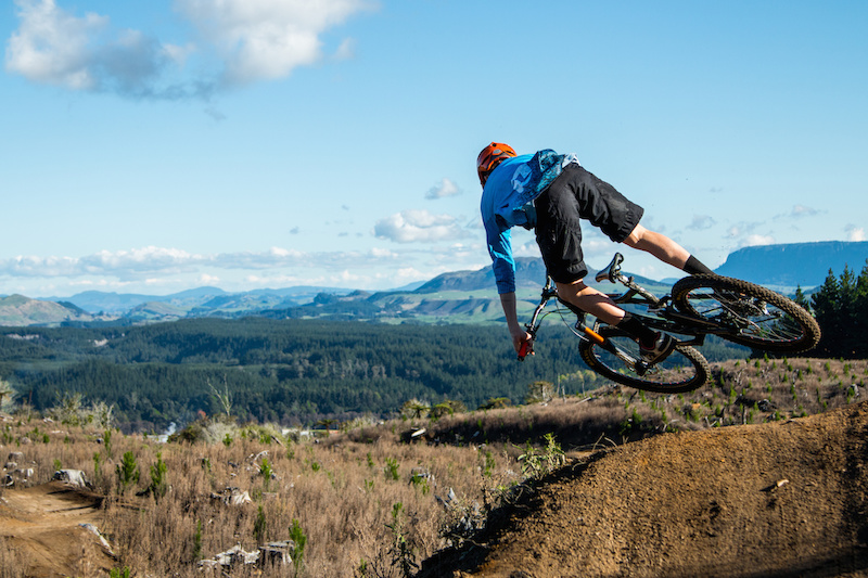 More NZ wildcards announced for Crankworx Rotorua Enduro