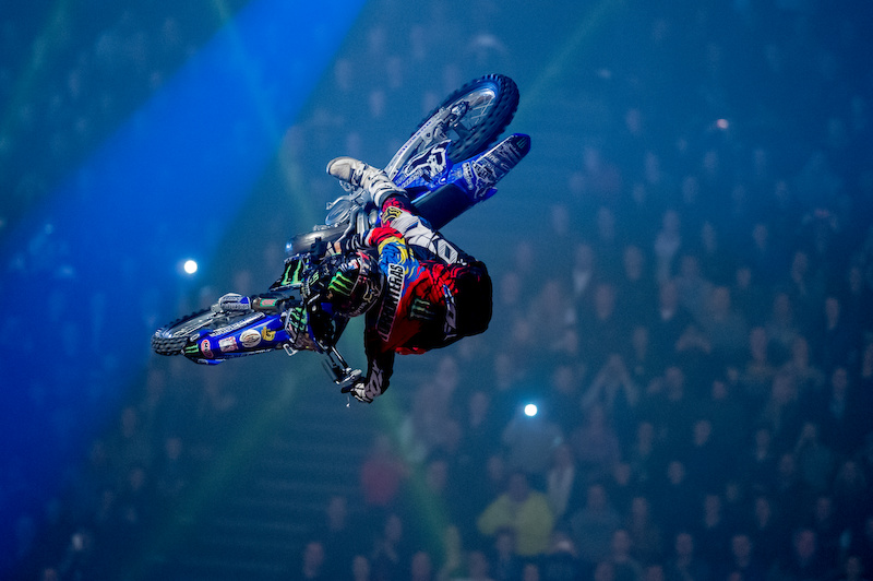 The ArenaCross Tour kicks off this weekend in Manchester UK
