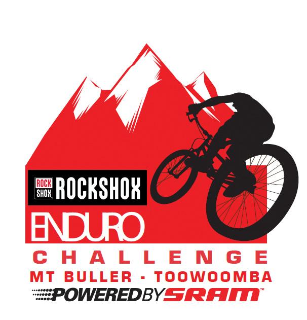 RockShox Enduro Challenge