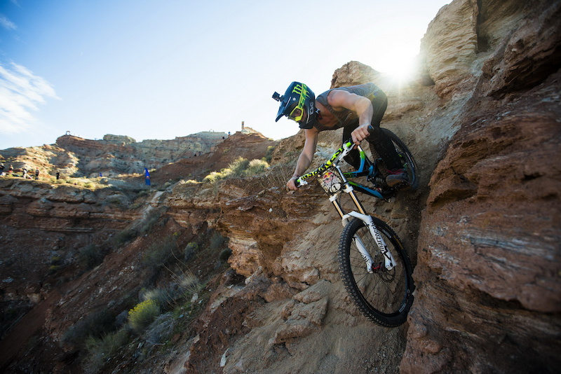 Sam Pilgrim with NS Bikes for two more years. More info at http nsbikes.com