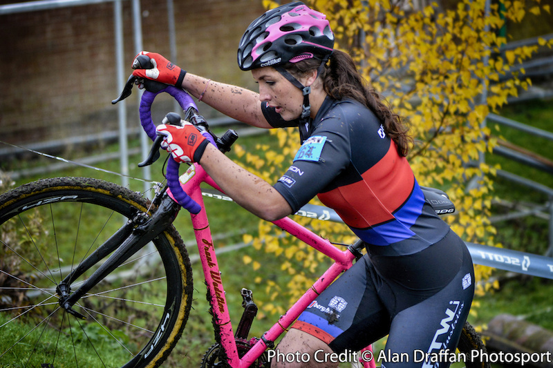 Megan Hopper Signs with The Development FTW Racing