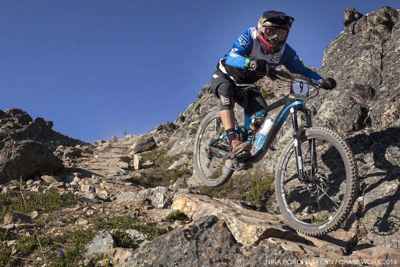 Record Sell-out for Giant Toa Enduro