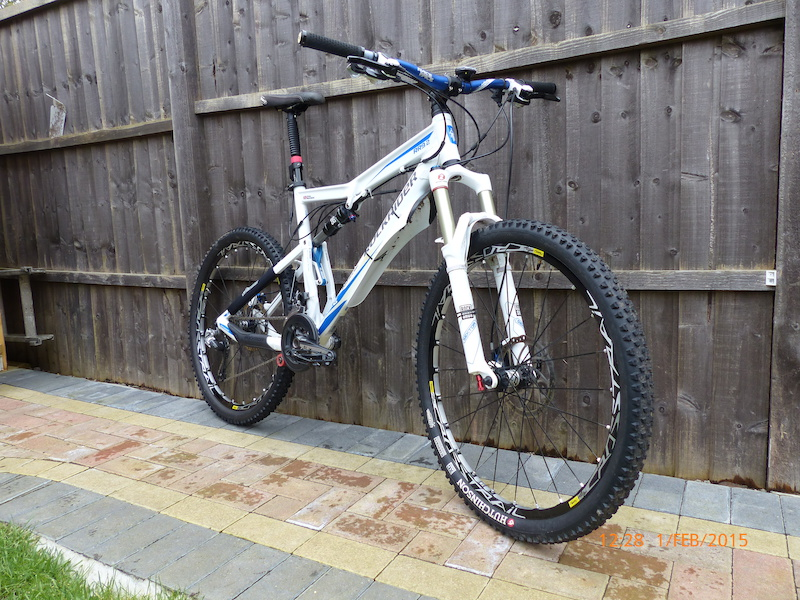 2012 Btwin Rockrider 9 2 All Mountain Bike For Sale