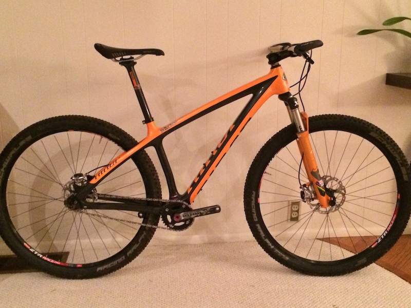 Niner Air 9 Carbon Singlespeed For Sale