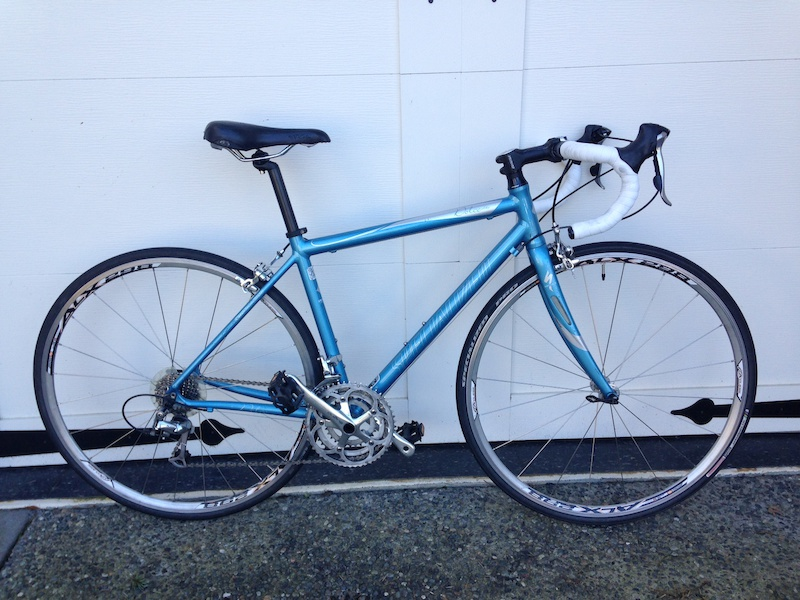 2006 Specialized Dolce Elite Womens Road Bike For Sale