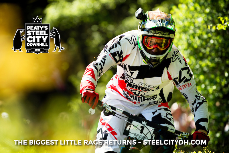 Steel City DH 2015