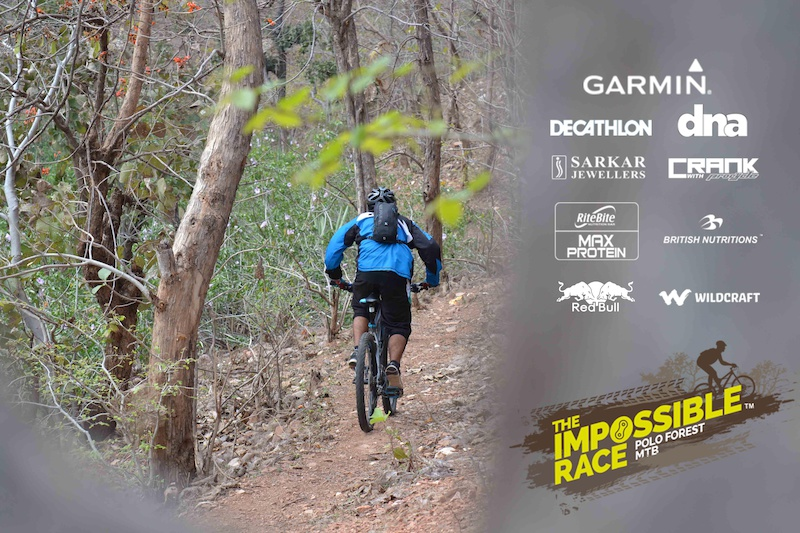 The Impossible Race 2015