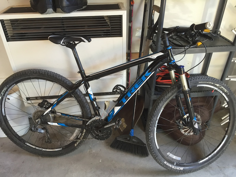 2012 Trek X Caliber 29er Gary Fisher Collection For Sale