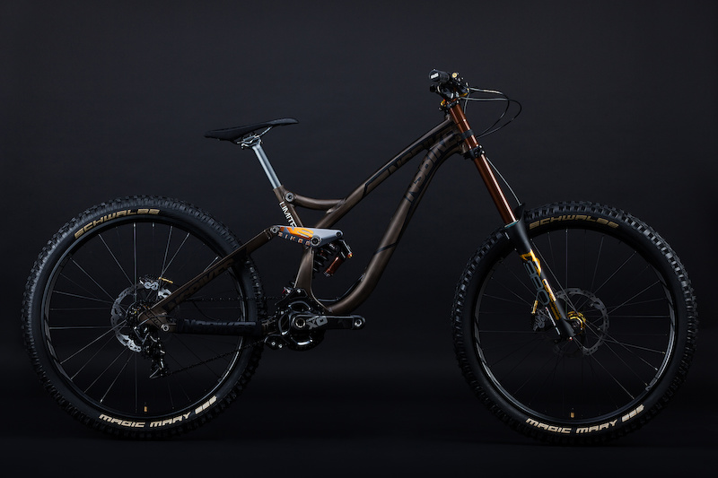 Bikes Limited NS Bikes Fuzz Limited Edition