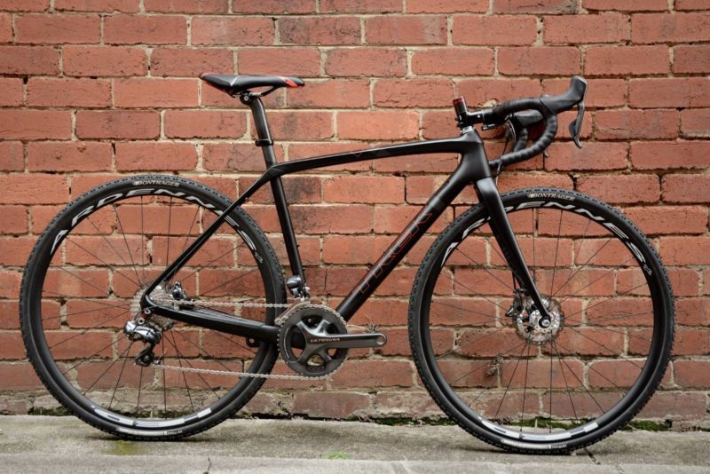 2015 Trek Boone 9 Cyclocross Bike 50cm For Sale