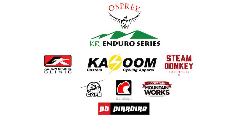 Osprey KR Enduro Series - Kimberley Recap images