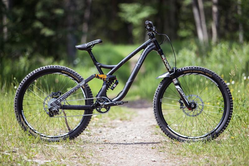 2015 NS Bikes Fuzz