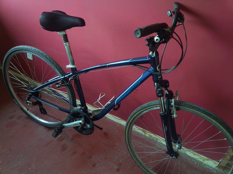 Giant Cypress Dx Cruiser Bike For Sale