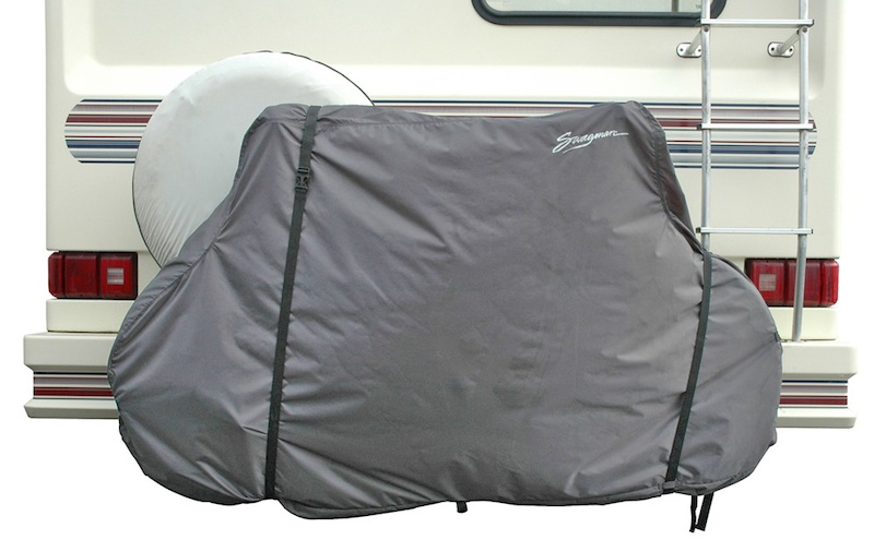 Swagman 82005 2 Bike Cover For Sale