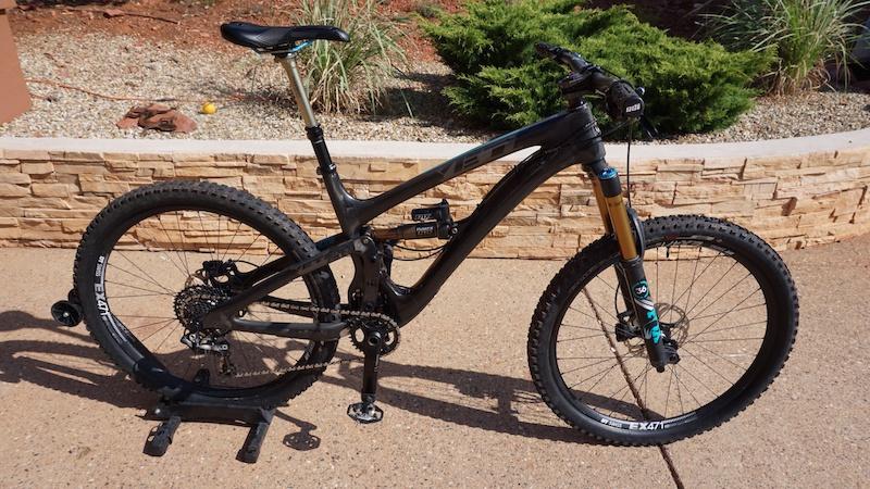 2015 Yeti Sb6 C For Sale