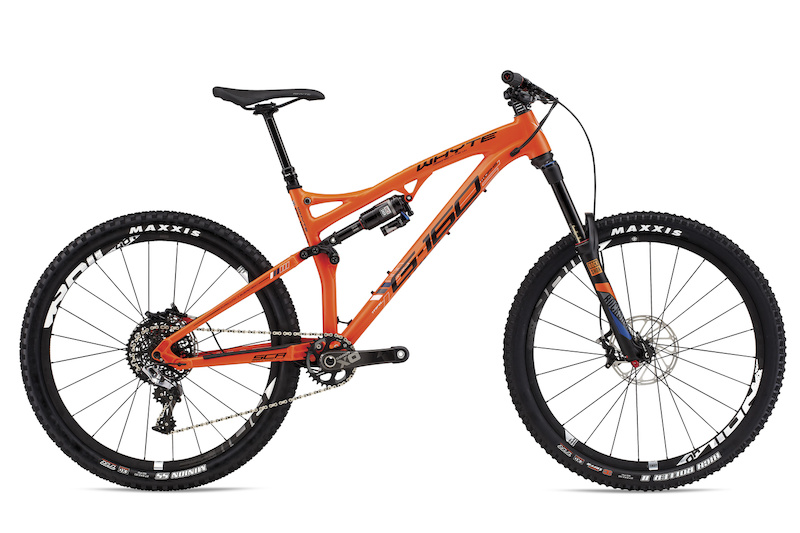 G-160 Works Retail 4 499.00 Spec Sram Pike http www.whyteusa.bike collections enduro products g-160-works