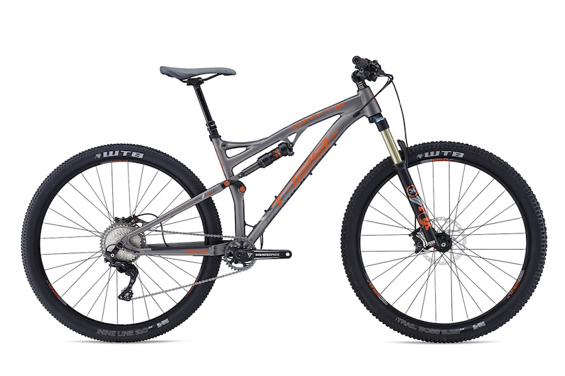 T-129rs Price 3 349.00 Spec Shimano XT http www.whyteusa.bike collections trail products t-129-rs