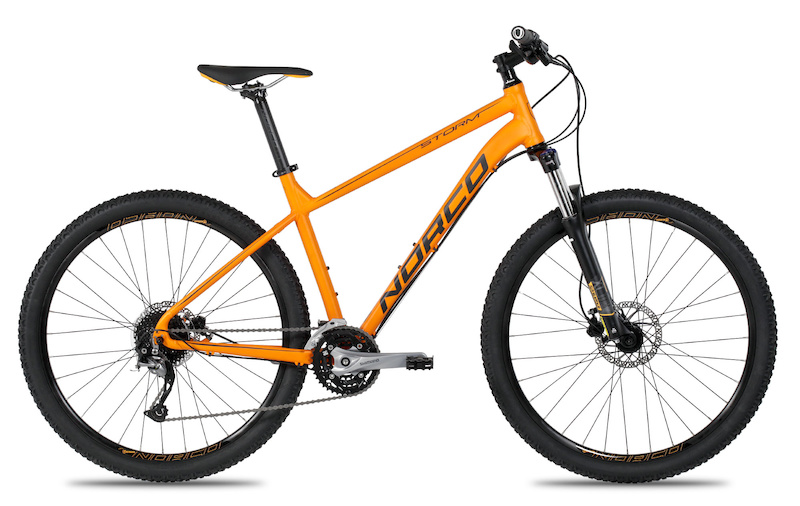 Norco Storm 7.1 2017