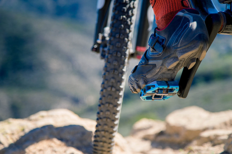 Guests enjoyed riding the Mallet E pedals all over the Laguna trails.
