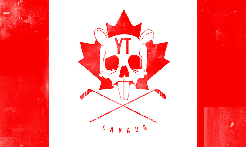 YT Industries Now in Canada