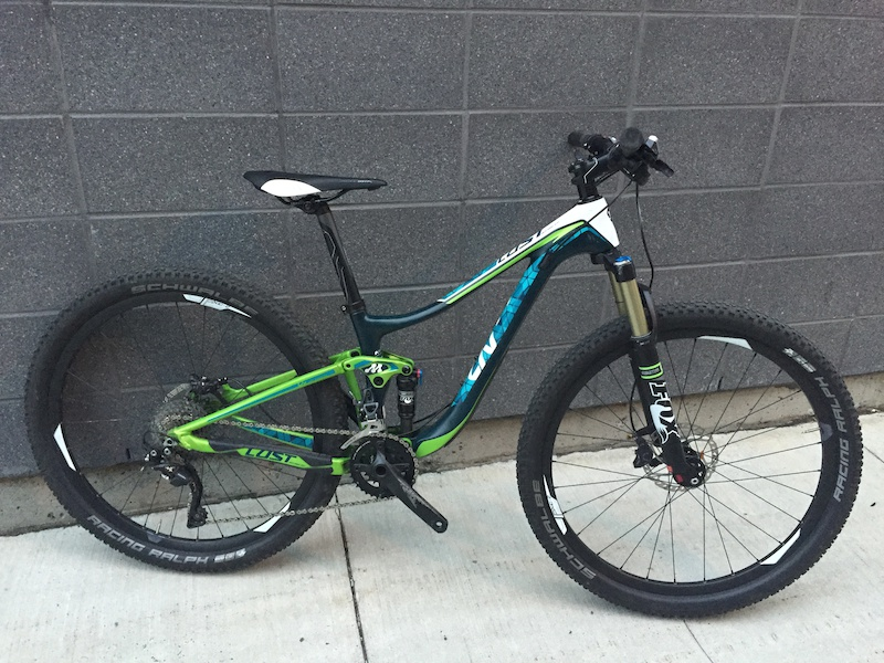 2015 Giant Liv Lust Advanced 2 Xs Can For Sale