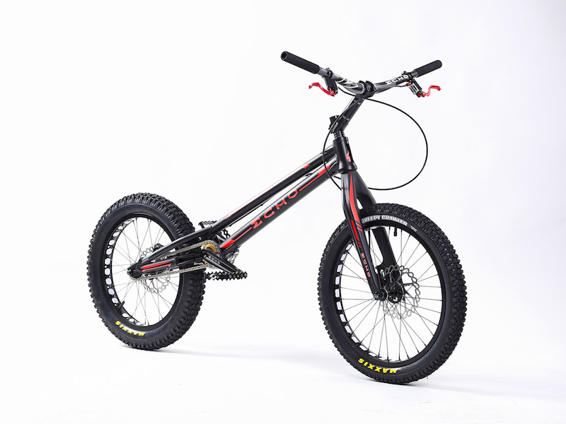 2016 echo 20 mark ti pro bike brand new for sale. Black Bedroom Furniture Sets. Home Design Ideas