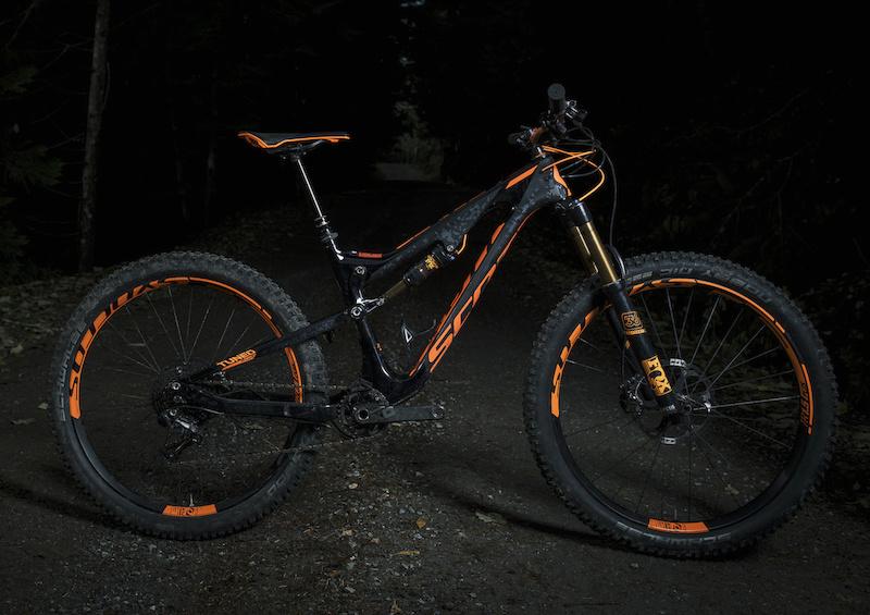 Scott Genius LT 700 Tuned Plus - Review - Pinkbike