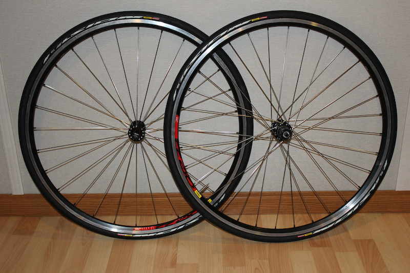 Pinkbike Buy Sell >> 2014 Mavic CXP 22 Wheelset For Sale