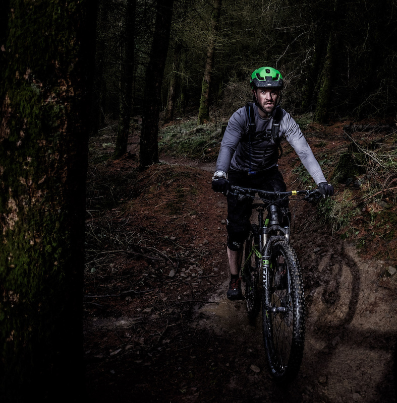 Pedalhounds Mountain Bike Trail - Cwmcarn Forest Drive ...