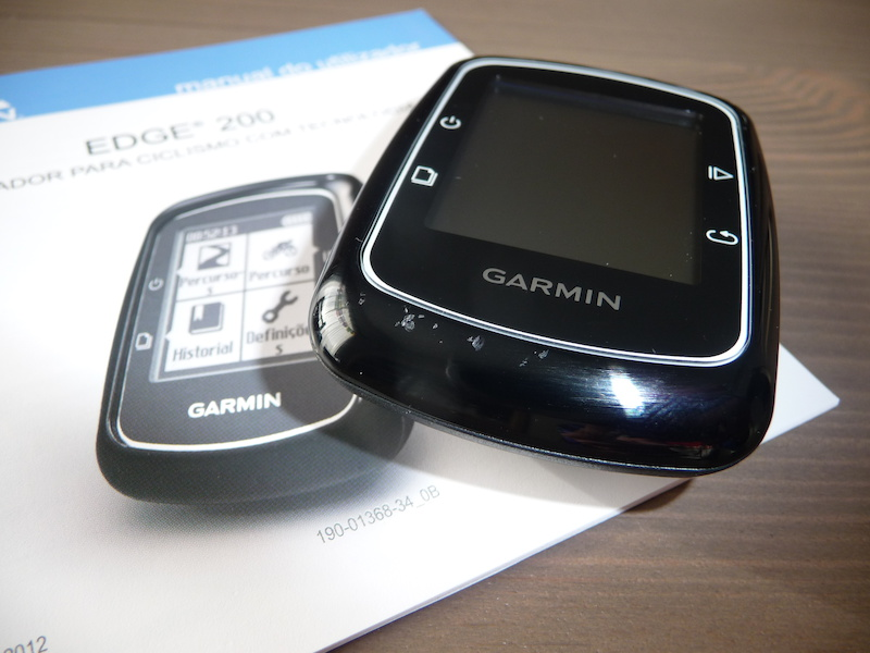 how to upload a ride to garmin connect