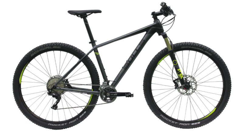 Bulls Bikes USA Unveils 2016 Mountain Bike Models