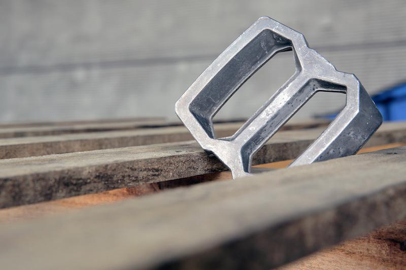 Nukeproof Horizon flat pedal