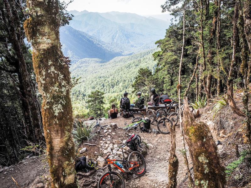 NS Bikes Snabb T shredding in New Zealand More about Snabb at NSBikes.com Photo by Rohan Batt