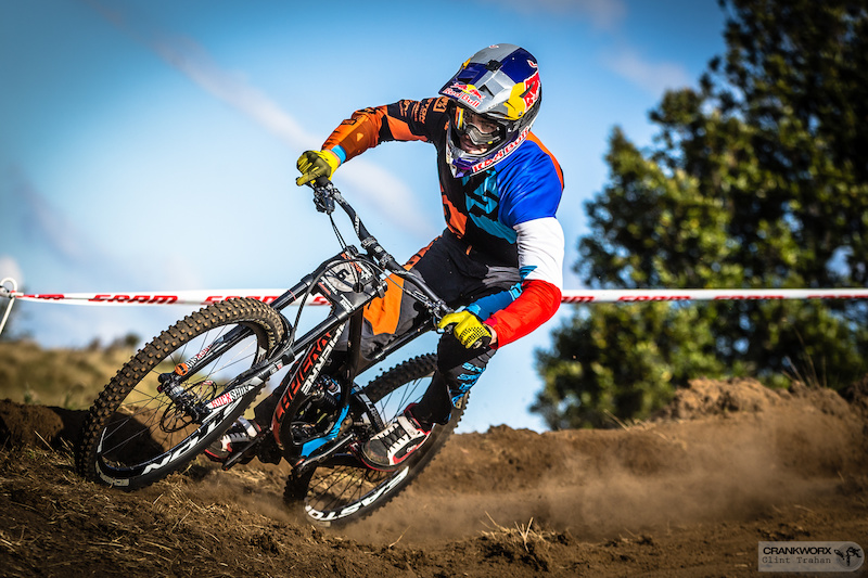Crankworx Returns to Rotorua With New Events