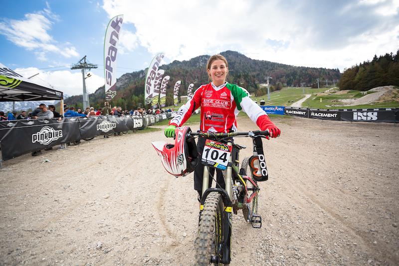 Race Recap iXS European Downhill Cup - Kranjska Gora