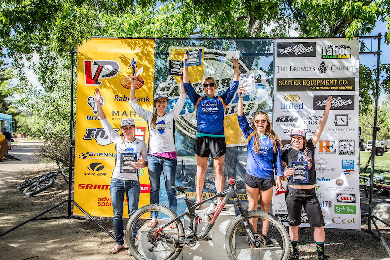 2016 California Enduro Series - Round 2: Battle Born ...