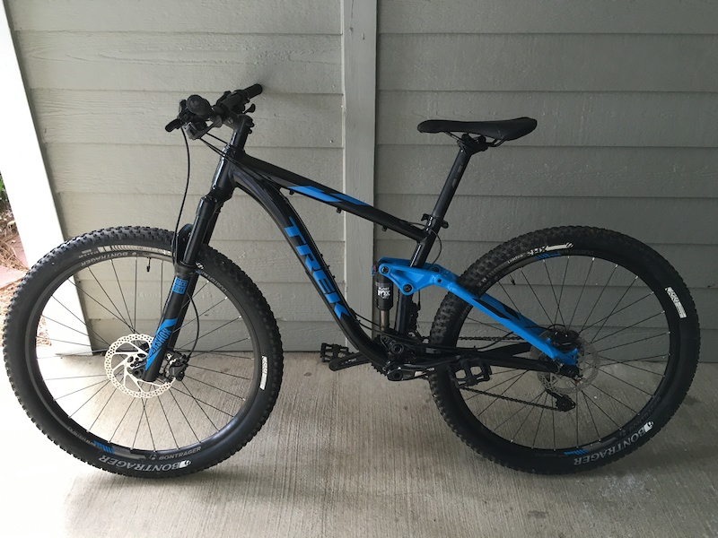2016 Trek Fuel EX 7 27.5