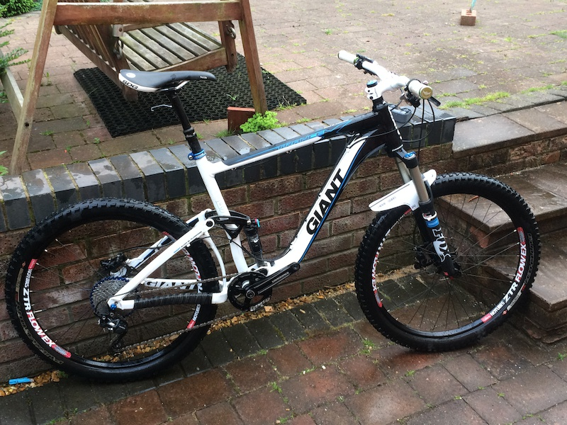 2013 Fs Giant Trance X2 Large For Sale