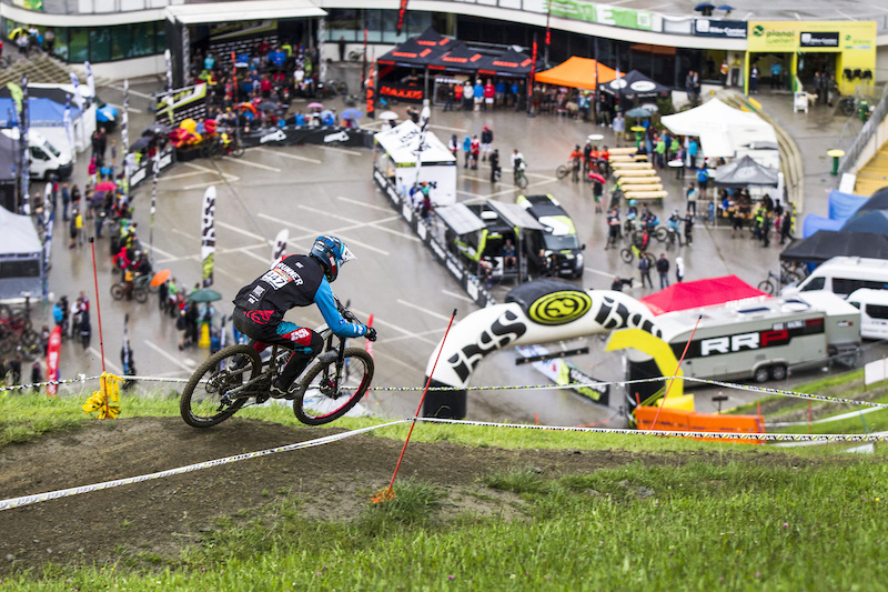 Images for iXS European Downhill Cup Round Three - Schladming - Race Recap