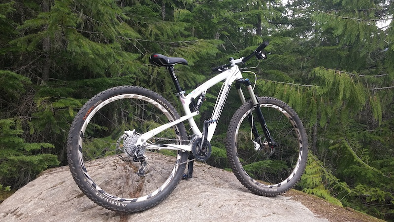 rocky mountain bike size guide