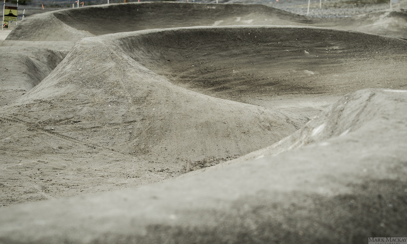 Introducing The GMC Pump Track